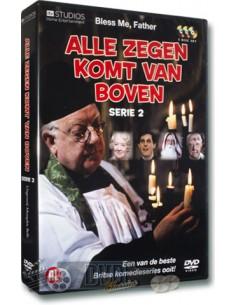 Alle Zegen Komt van Boven - Season 2 - Arthur Lowe - DVD (1979)