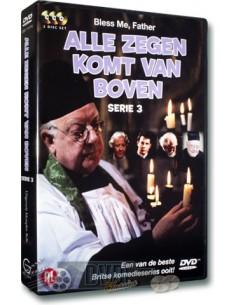 Alle Zegen Komt van Boven - Seizoen 3 - Arthur Lowe - DVD (1981)