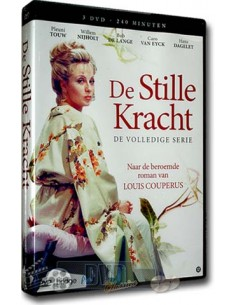 De Stille Kracht - Pleuni Touw - DVD (1974)