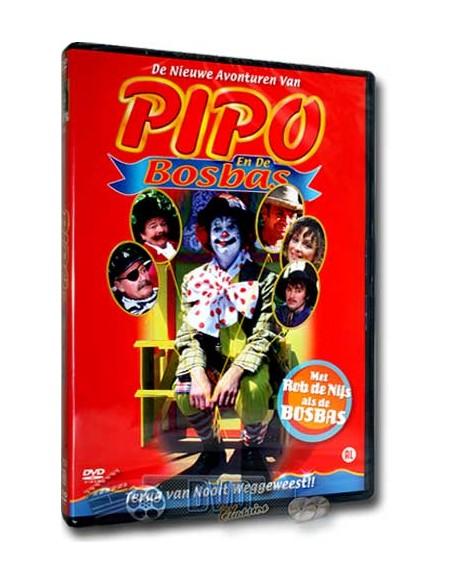 Pipo en de Bosbas - DVD (2001)