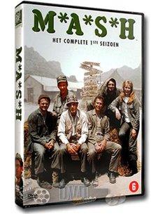 Mash - Season 1 - DVD (1972)