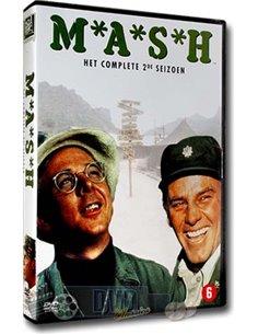 Mash - Seizoen 2 - DVD (1973)