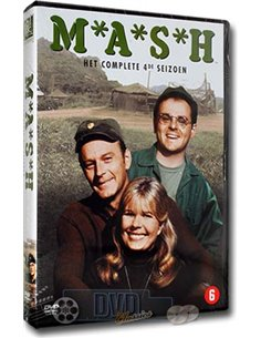 Mash - Season 4 - DVD (1975)