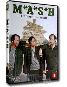 Mash - Seizoen 6 - DVD (1977)