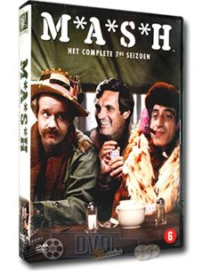 Mash - Season 7 - DVD (1978)