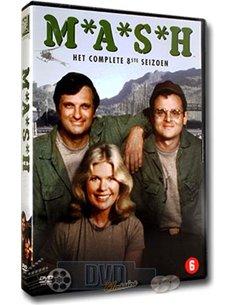 Mash - Season 8 - DVD (1979)