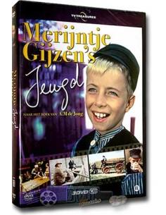 Merijntje Gijzens Jeugd [3DVD] (1974)