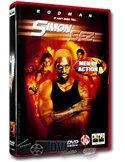 Simon Sez - Dennis Rodman, Kevin Elders - DVD (1999)