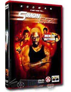 Simon Sez - Dennis Rodman - DVD (1999)