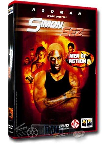 Simon Sez - Dane Cook, Dennis Rodman, John Pinette - DVD (1999)