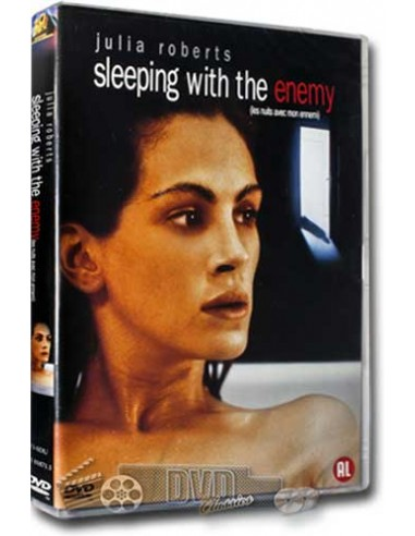 Sleeping with the Enemy - Julia Roberts - DVD (1991)