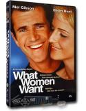 What Women Want - Mel Gibson, Helen Hunt - Nancy Meyers (2000)