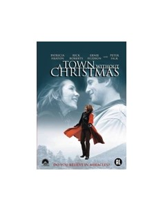A Town Without Christmas - Patricia Heaton, Peter Falk - DVD (2001)