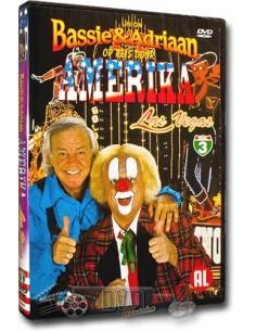 Bassie & Adriaan - Op reis door Amerika Las Vegas - DVD (1995)