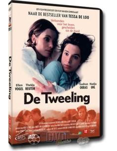 De Tweeling - Ellen Vogel, Thekla Reuten - DVD (2002)