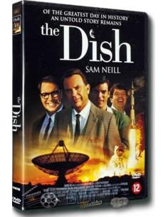 The Dish - Sam Neill, Billy Mitchell - Rob Sitch - DVD (2000)