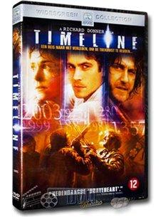 Timeline - Michael Crichton - Richard Donnor - DVD (2003)