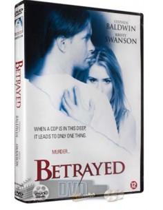 Betrayed - Kristy Swanson - Stephen Baldwin - Valerie Landsburg (2005)