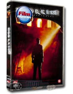 Exorcist the Beginning - Stellan Skarsgård - DVD (2004)