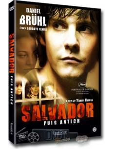 Salvador - Daniel Brühl - DVD (2006)