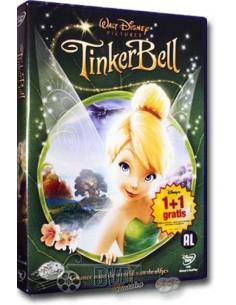 Tinkerbell - Walt Disney - DVD (2008)