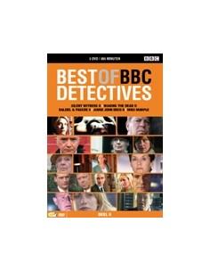 BBC Detective Box 6 [5DVD]