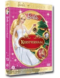 Barbie - 13 - Kerstverhaal - DVD (2008)