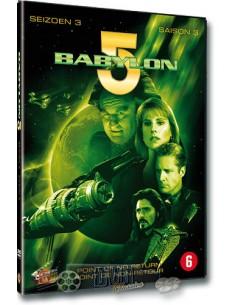 Babylon 5 - Seizoen 3 - DVD (1995)