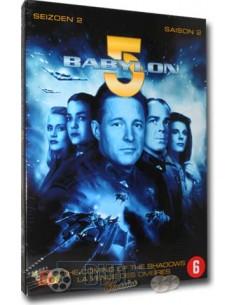 Babylon 5 - Seizoen 2 - DVD (1994)