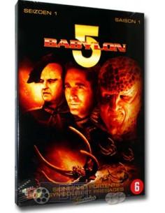 Babylon 5 - Seizoen 1 - DVD (1994)