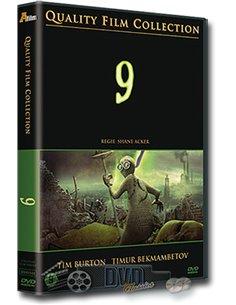 9 (Nine) - DVD (2009)