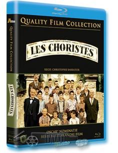 Les Choristes - Gérard Jugnot, François Berléand - Blu-Ray (2004)