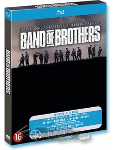 Band of brothers - Blu-Ray (2001)