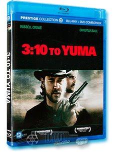 3:10 to Yuma - Blu-Ray (2007)