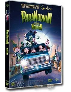 ParaNorman - LAIKA - DVD (2012)
