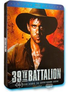 39th battalion - Blu-Ray (2006)