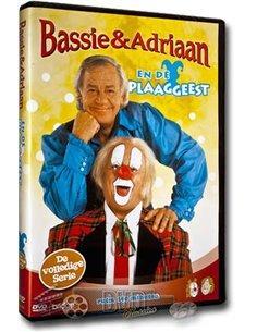 Bassie & Adriaan - En de Plaaggeest - DVD (1976)