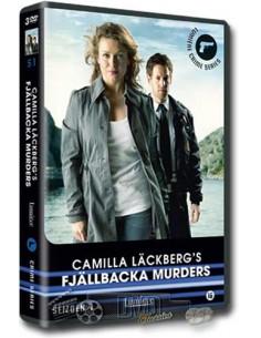 Camilla Lackbergs fjallbacka murders - Seizoen 1 - DVD (2012)