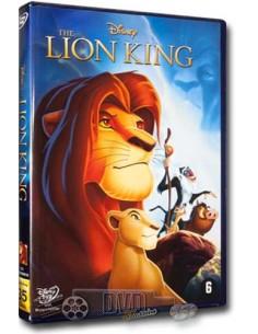 Lion king - DVD (1994)