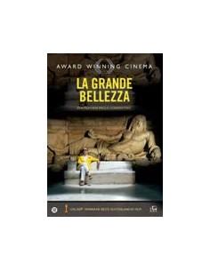 La grande bellezza - DVD (2013)