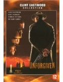 Clint Eastwood - Unforgiven - Gene Hackman, Morgan Freeman - DVD (1994)