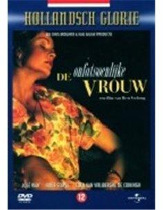 De Onfatsoenlijke Vrouw - Huub Stapel - DVD (1991)