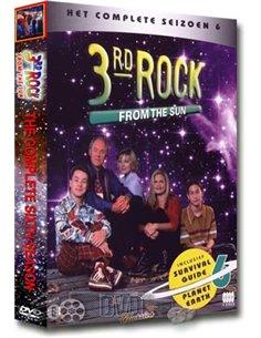 3rd Rock From the Sun - Seizoen 6 [4DVD] (2000)