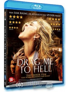 Drag me to hell - Blu-Ray (2009)