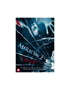 Mirrors 2 - Nick Stahl, Emmanuelle Vaugier, Evan Jones - DVD (2010)