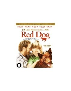Red Dog - Blu-Ray (2011)