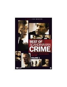 Best of Scandinavian Crime 1 - DVD (2012)