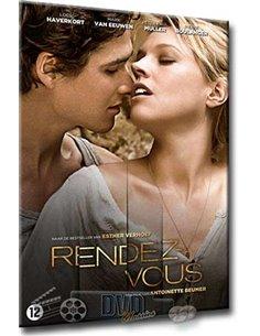 Rendez-vous - Jennifer Hoffman - DVD (2015)