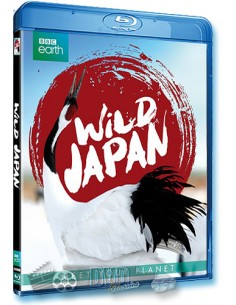 BBC earth - Wild Japan - Blu-Ray