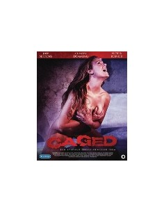 Caged - Blu-Ray (2011)